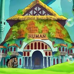Archipel de sabaody maison d