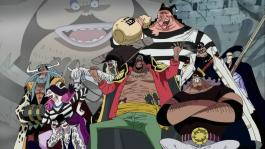 Bn pirates
