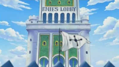 Enies Lobby