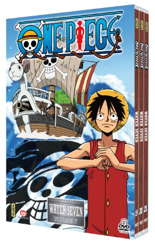 One piece Water Seven vol 7
