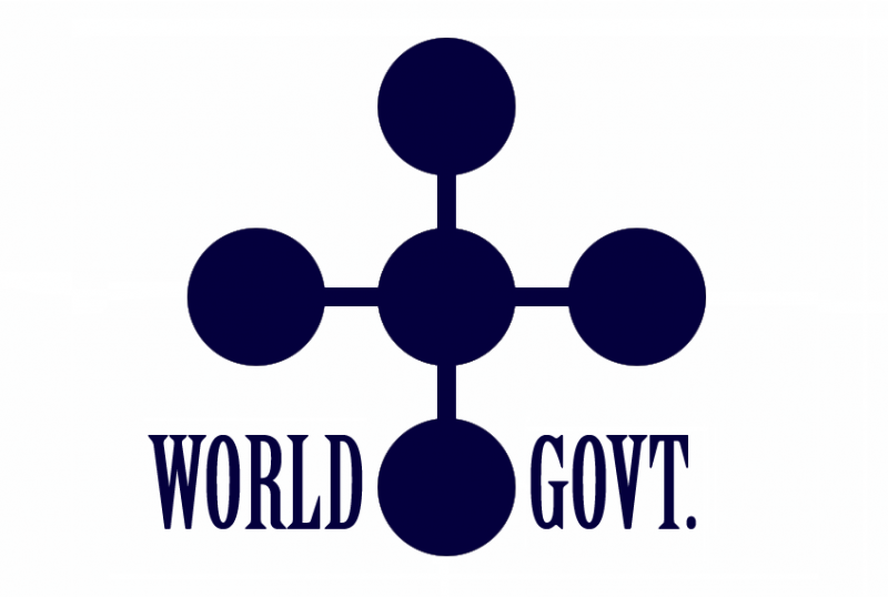 Gouvernement Mondial